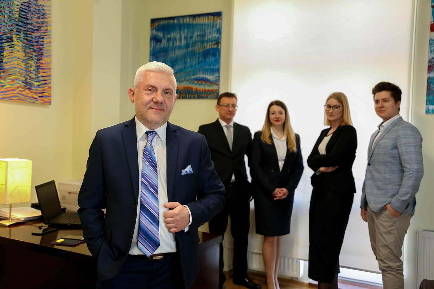 kancelaria adwokacka katowice